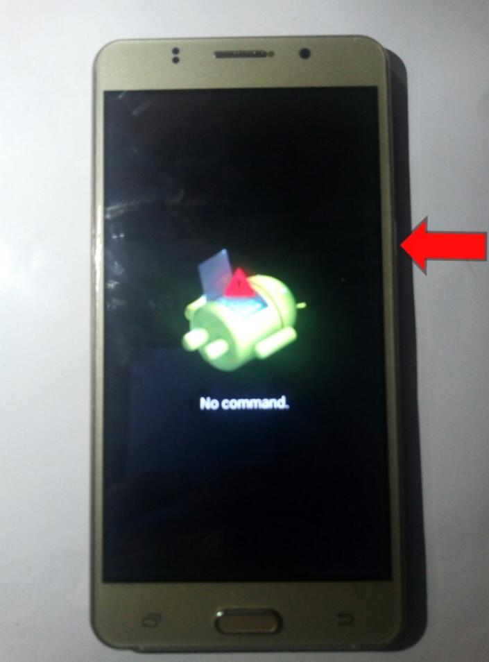 Hard Reset Samsung A7 clone - ALBASTUZ3D