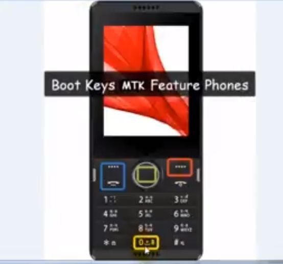 How to unlock itel 5625 without pc windows 10