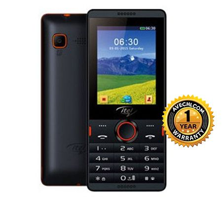 How To Safely Remove Security Lock On Itel it5020 Keypad SPD Devices - ALBASTUZ3D