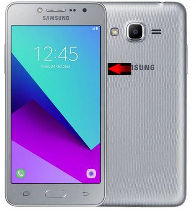 How To Hard Reset Samsung Galaxy J2 Prime - ALBASTUZ3D