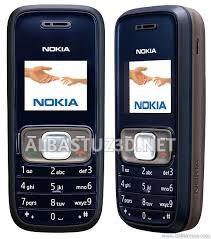 Nokia 1209 Unlock Code Free