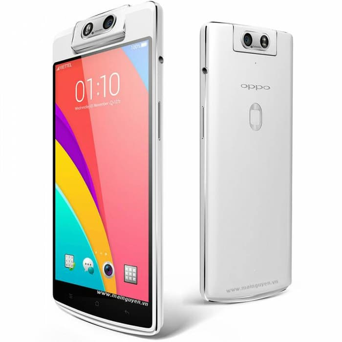 Oppo N3 Price and Specifications - ALBASTUZ3D